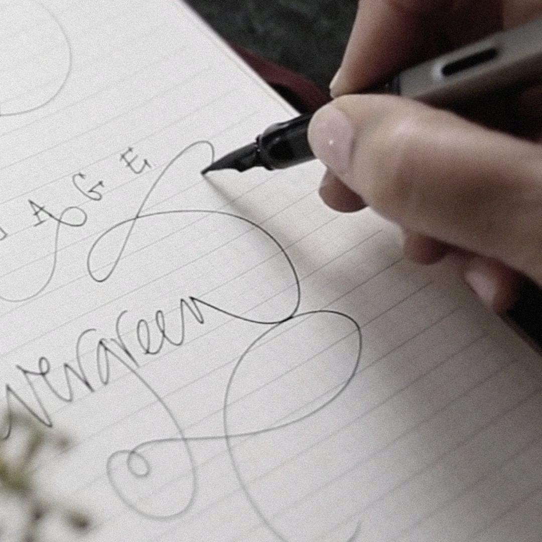 pismo ręczne